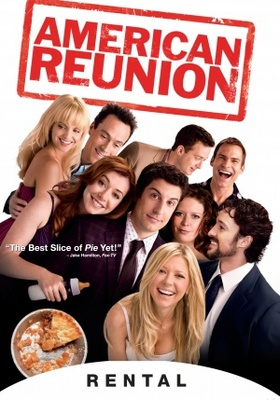 American Reunion movie poster (2012) poster MOV_630af6c9