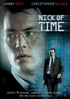 Nick of Time movie poster (1995) picture MOV_630cecc3