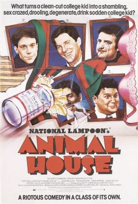 Animal House movie poster (1978) poster MOV_630dd2a6
