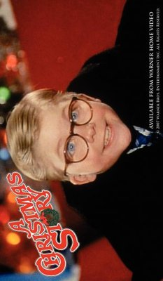 A Christmas Story movie poster (1983) poster MOV_630e10cc