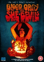 Blood Orgy of the She-Devils movie poster (1972) picture MOV_630e38f8