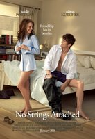 No Strings Attached movie poster (2011) picture MOV_6313e1ae