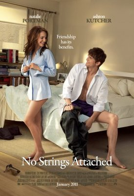 No Strings Attached movie poster (2011) poster MOV_6313e1ae