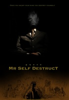 Mr Self Destruct movie poster (2012) picture MOV_63182df6
