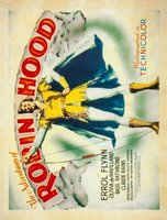 The Adventures of Robin Hood movie poster (1938) picture MOV_6318add0
