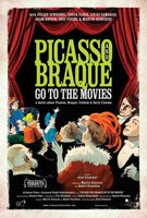 Picasso and Braque Go to the Movies movie poster (2008) picture MOV_6319356f