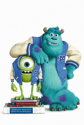 Monsters University movie poster (2013) poster MOV_631a9197