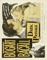Dark Passage movie poster (1947) picture MOV_a2deb39f