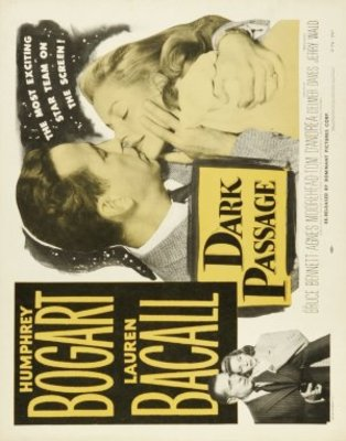 Dark Passage movie poster (1947) poster MOV_631b3f7d