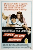 Voice in the Mirror movie poster (1958) picture MOV_63216c6b