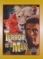 Terror Is a Man movie poster (1959) picture MOV_6322cd66