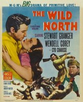 The Wild North movie poster (1952) picture MOV_632f808a