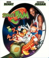 Space Jam movie poster (1996) picture MOV_6330aa4c