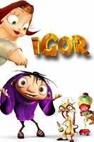 Igor movie poster (2008) picture MOV_63329ecc