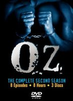 Oz movie poster (1997) picture MOV_633526d8