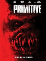 Primitive movie poster (2011) picture MOV_633d9add
