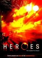 Heroes movie poster (2006) picture MOV_634093b2