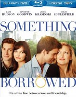 Something Borrowed movie poster (2011) picture MOV_6341adb2