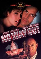 No Way Out movie poster (1987) picture MOV_6344e147