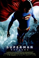 Superman Returns movie poster (2006) picture MOV_63472650