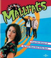 Mallrats movie poster (1995) picture MOV_63498d58