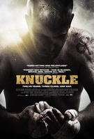 Knuckle movie poster (2011) picture MOV_634d5c13