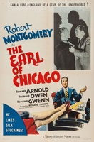 The Earl of Chicago movie poster (1940) picture MOV_634d7f7c