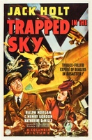 Trapped in the Sky movie poster (1939) picture MOV_63534416