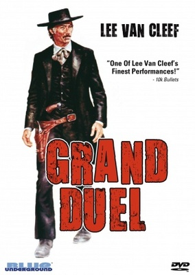 Grande duello, Il movie poster (1972) poster MOV_63540eb7
