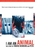 I Am an Animal: The Story of Ingrid Newkirk and PETA movie poster (2007) picture MOV_6356f557