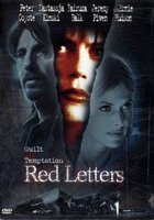 Red Letters movie poster (2000) picture MOV_6358d62a