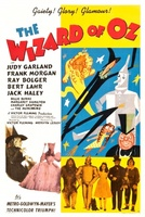The Wizard of Oz movie poster (1939) picture MOV_48a912b7