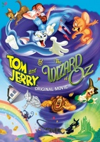 Tom and Jerry & The Wizard of Oz movie poster (2011) picture MOV_6359a825