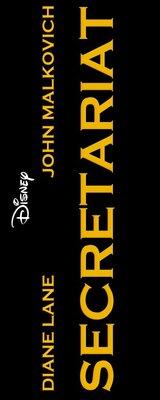 Secretariat movie poster (2010) poster MOV_635a3348