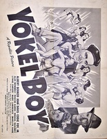 Yokel Boy movie poster (1942) picture MOV_635b1277