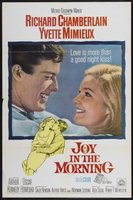 Joy in the Morning movie poster (1965) picture MOV_635e571b