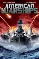 American Warships movie poster (2012) picture MOV_635e8819