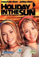 Holiday in the Sun movie poster (2001) picture MOV_63618d7d