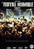 Royal Rumble movie poster (2007) picture MOV_63627eb8