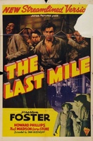 The Last Mile movie poster (1932) picture MOV_6365d775