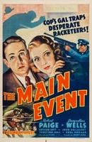 The Main Event movie poster (1938) picture MOV_6367c23c