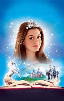 Ella Enchanted movie poster (2004) poster MOV_636aaf66