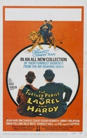 The Further Perils of Laurel and Hardy movie poster (1968) picture MOV_636b1747