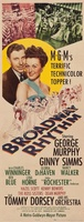 Broadway Rhythm movie poster (1944) picture MOV_636e5d12