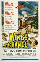 Wings of Chance movie poster (1961) picture MOV_6372931c