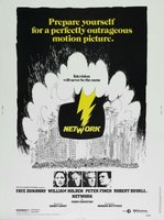 Network movie poster (1976) picture MOV_6376feef