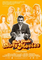 Dad Made Dirty Movies movie poster (2012) picture MOV_637b344d