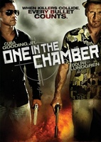 One in the Chamber movie poster (2012) picture MOV_637c0c00