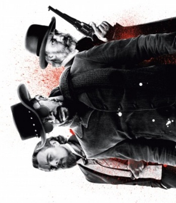 Django Unchained movie poster (2012) poster MOV_638509c9