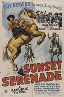 Sunset Serenade movie poster (1942) picture MOV_6385d414